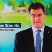 Grußwort von Markus Söder zu unserem Firmenjubiläum
